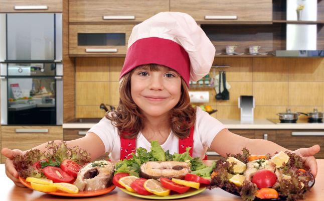 ما هي فوائد الاوميجا 3 للاطفال؟
