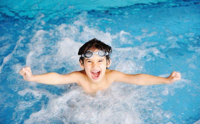 مع إقتراب موسم السباحة: خطر لم تسمعي به من قبل على كل والدين الحذر منه!