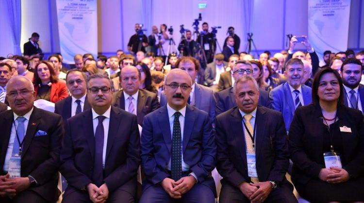 وزير التنمية التركي يدعو لزيادة التعاون بين رجال الأعمال العرب والأتراك