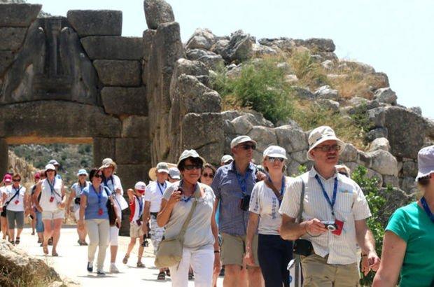تركيا على رأس قائمة السياح الألمان في وجهاتهم المفضلة في 2018