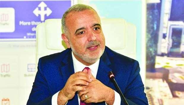 مركز قطر للابتكارات التكنولوجية يفتتح منصة في تركيا