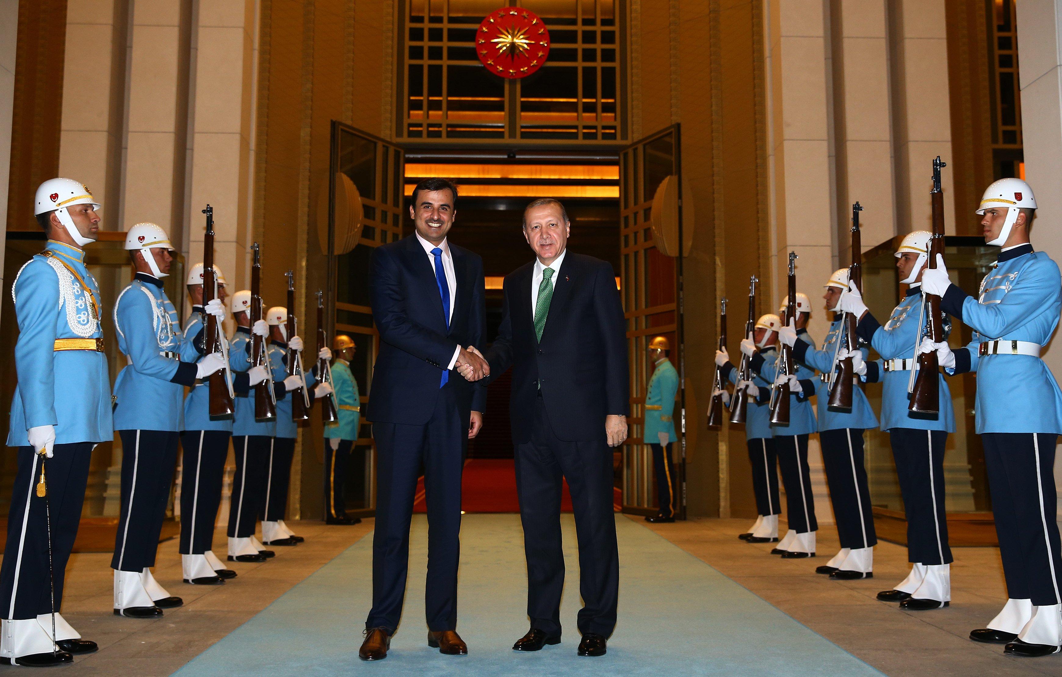 الدوحة تستعد لاحتضان الملتقى الاقتصادي القطري التركي