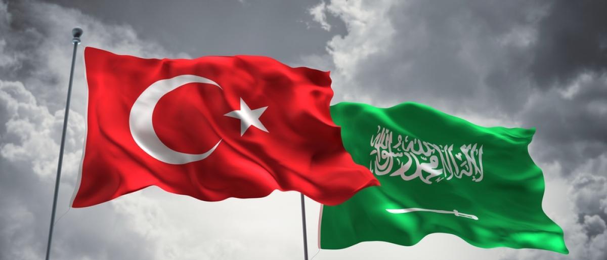 استثمار سعودي في تركيا يصل إلى 100 مليون دولار .. تابع التفاصيل