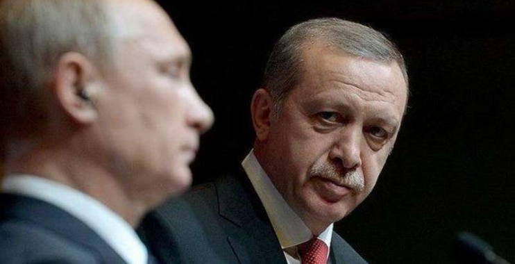 تركيا تحشر روسيا في مأزق سوري.. التفاصيل