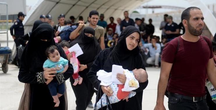 تركيا..استمرار عودة السوريين إلى بلادهم لقضاء عيد الفطر