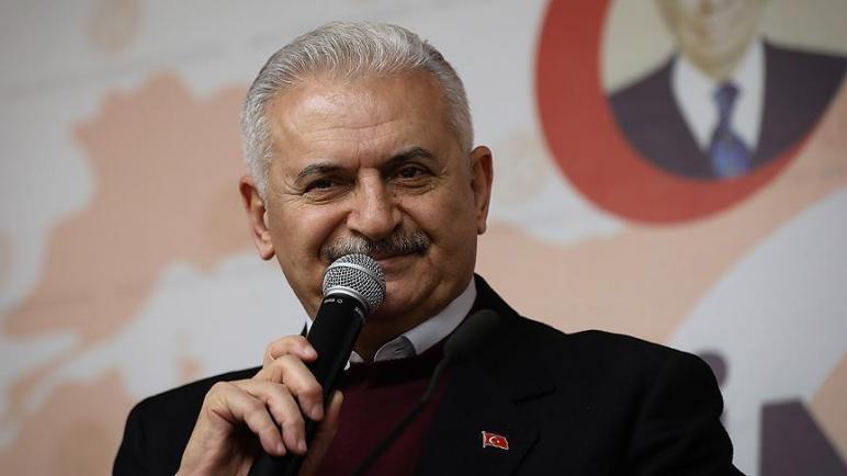 هام | يلدريم يخرج عن سياقه حول ترحيل السوريين من إسطنبول .. تصريح هام