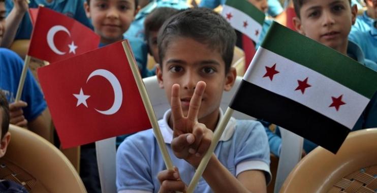 عاجل| تسهيلات قبول الطلاب السوريين في مدارس أضنة الواقعة جنوبي البلاد