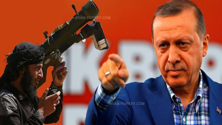 سياسي تركي| يتحدث عن تزويد تركيا بمضادات طيران للمعارضة السورية ولكن مقابل شرط واحد؟. ما هو