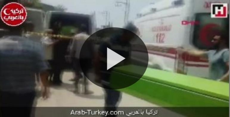تركيا| سوري يذبح ابنته في ولاية أضنا جنوب تركيا