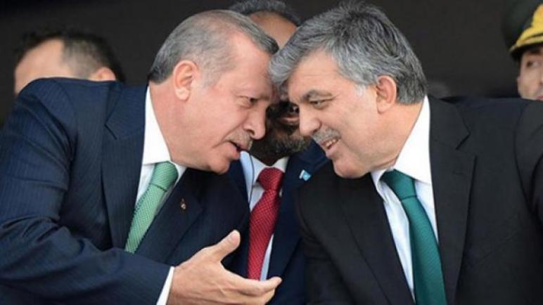 مفاجأة من العيار الثقيل.. عبد الله غل يخبر أردوغان نيته تأسيس حزب جديد