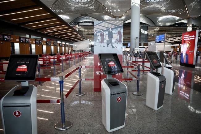هكذا يمكنك الوصول إلى مطار اسطنبول الجديد