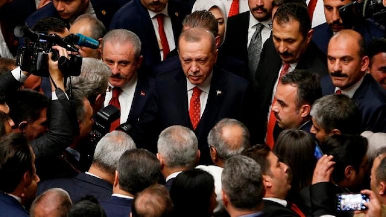 هام| هل سيقوم الرئيس أردوغان بتعديل حكومي؟! الجواب