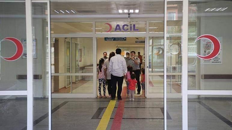 عاجل وهام| بيان صار عن المركز الصحي للمهاجرين في إسطنبول