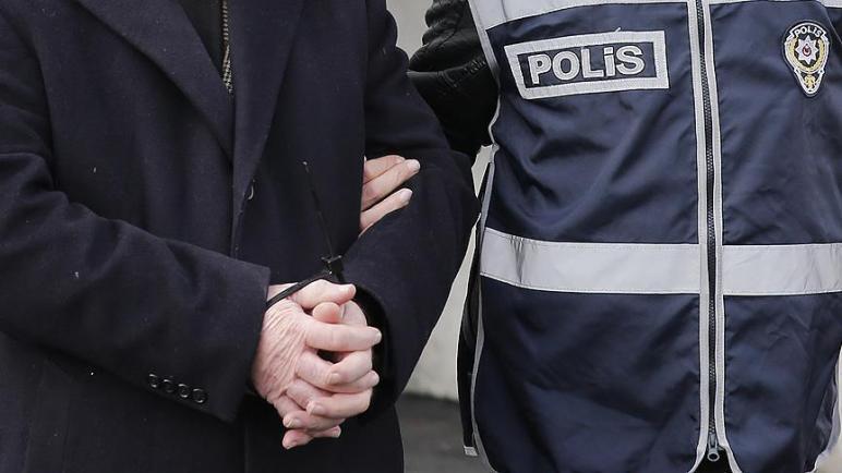 الشرطة التركية تضبط سوري لسبب غريب !!! تابع التفاصيل