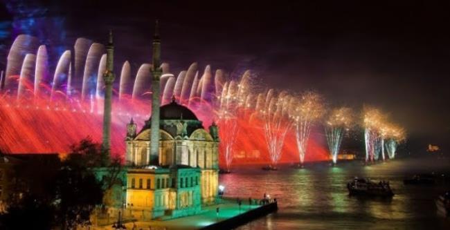 عاجل| عطلة عيد الأضحى في تركيا متى تبدا وكم مدتها؟؟؟