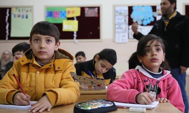 هام | تعرف على طريقــــة تسجيل طفـــلك في المـــدارس التركيـــــة