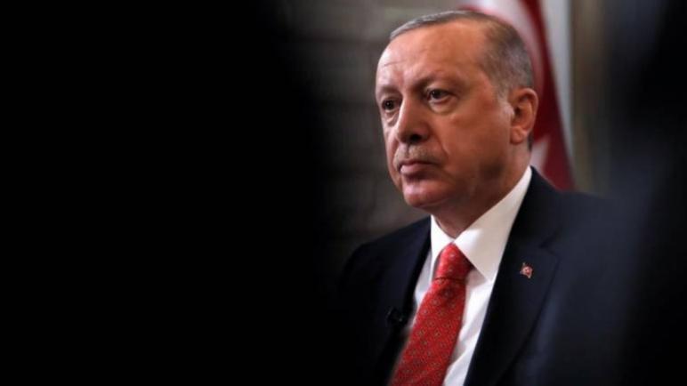 وعود من أردوغــان بتخفيض سعــر الفائدة على الليرة التركيــة