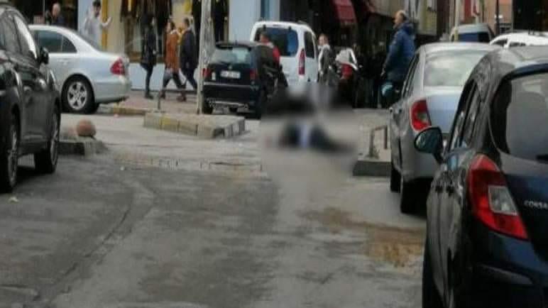 مواطن تركي يقتل زوج شقيقته والسبب!!