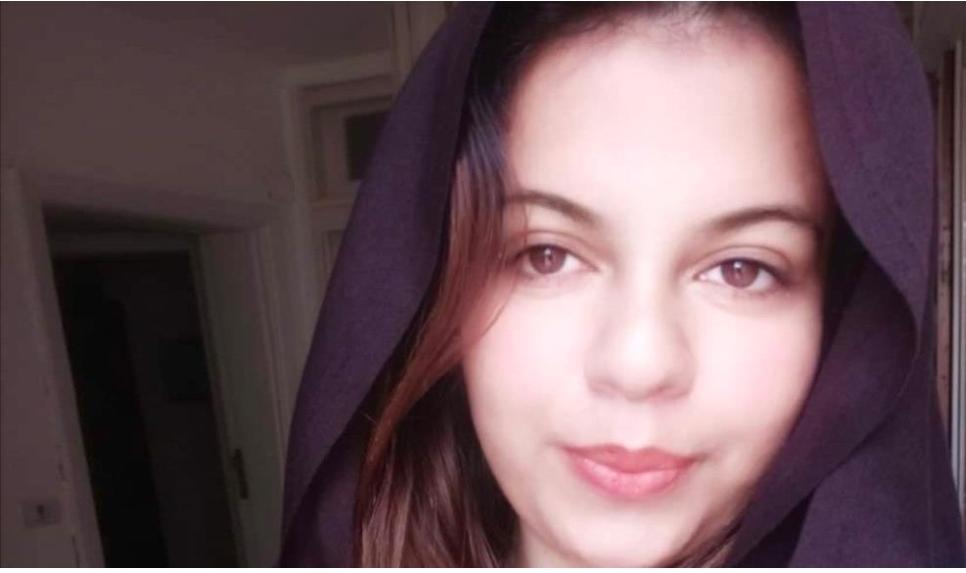 ما هو مصير الناشطة رضوى محمد التي هاجمت الرئيس السيسي | التفاصيل