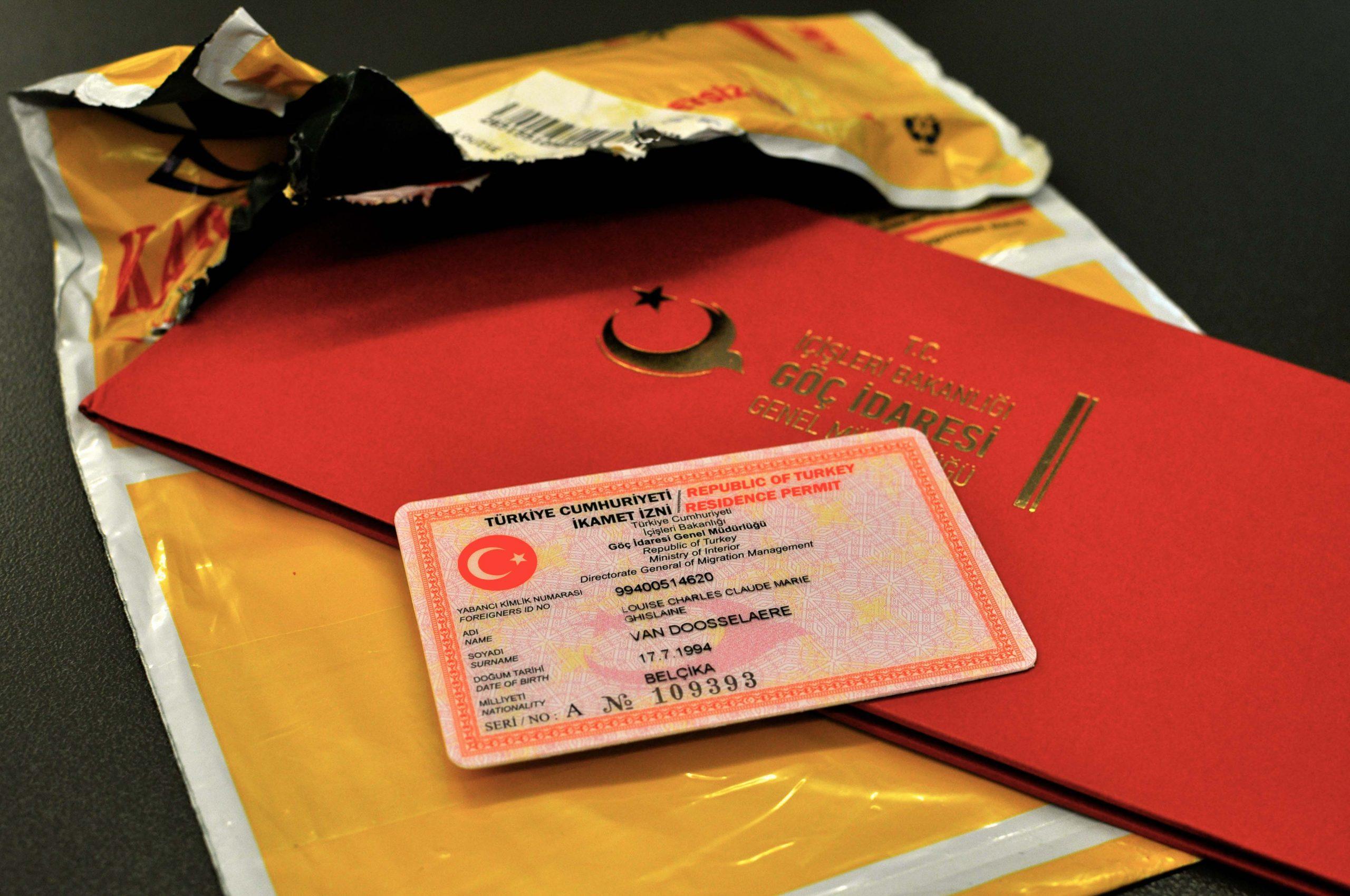 ادارة الهجرة التركية | آخر المتطلبات الرسمية لتجديد الإقامة السياحية