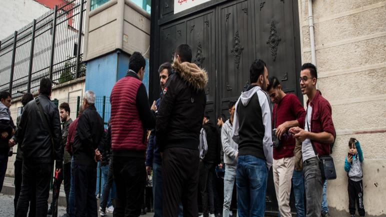 عاجل| استثناءات لمنح الكمليك للسوريين في اسطنبول