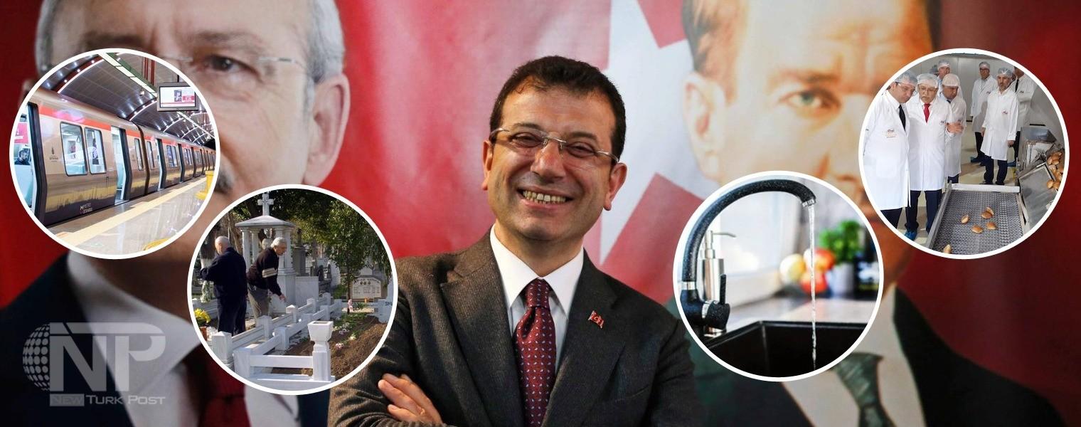إمام اوغلو يرفع الأسعار في اسطنبول وموجة غضب بين الأتراك