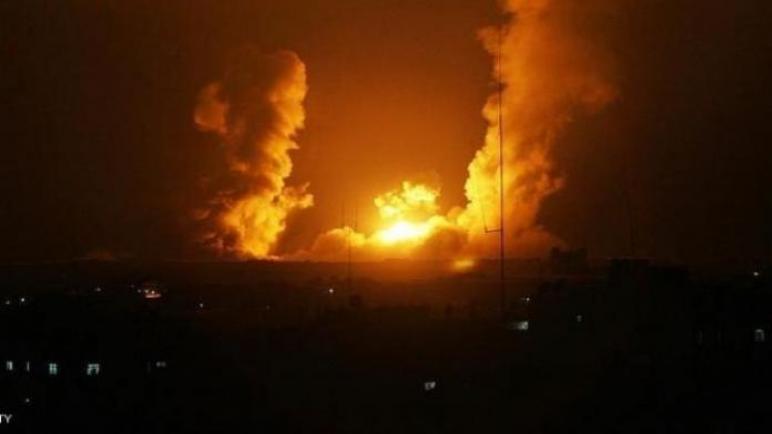 عاجل| انفجار ضخم يهز اسطنبول .. تابع