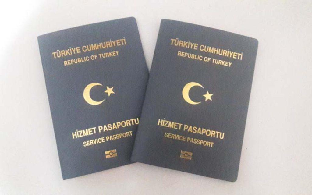 تعرف على انواع جوازات السفر التركية ومن يمكنه الحصول عليها