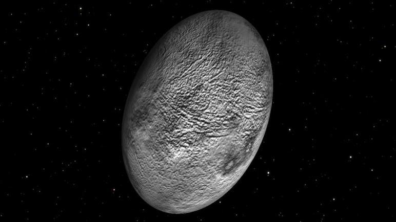 عاجل| كويكب غامض يهدد كوكب الأرض