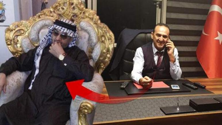 احذر : هذا ما حدث في مرسين
