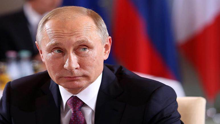 روسيا تكشف عن ما تملكه الفصائل في إدلب وخط روسي في الأجواء