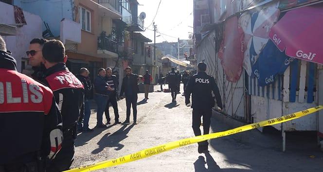 عاجل | استنفار للشرطة في إزمير وعدد من الاصابات