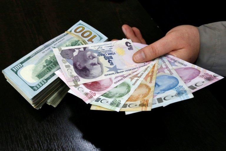 أسعار صرف الليرة التركية مقابل العملات الجمعة 13 ديسمبر 2019