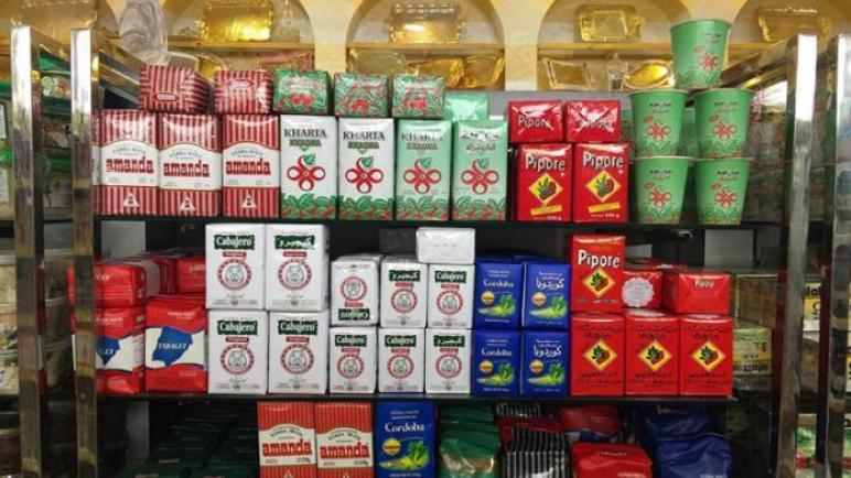 حرب المتة في مناطق نظام الأسد .. هل سيمنع شربها!!