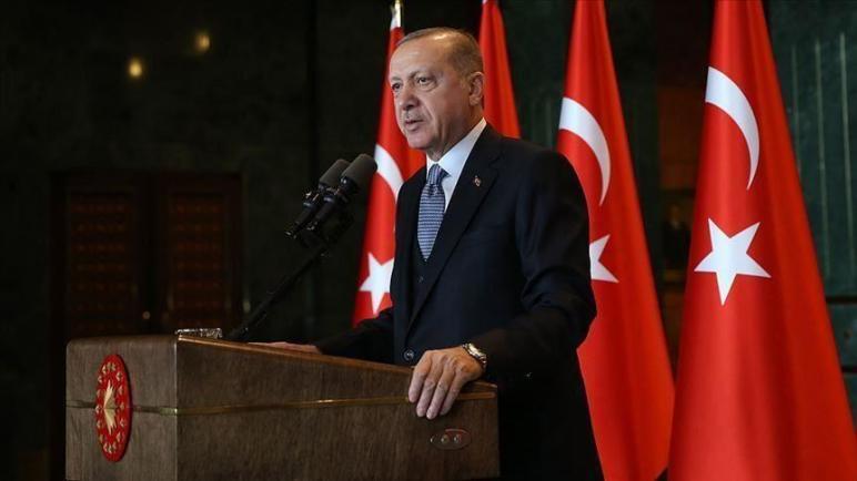 عاجل| اردوغان يعلن موعد انسحاب القوات التركية من سوريا