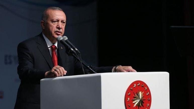 اردوغان : يصرح بخطة مثيرة لانهاء ازمة اللاجئين السوريين
