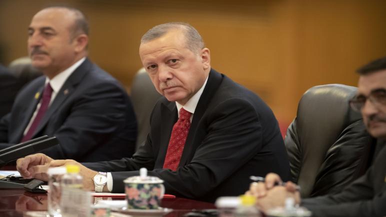 اردوغان يتحدث عن المشروع الأضخم في تاريخ تركيا .. اقرا التفاصيل