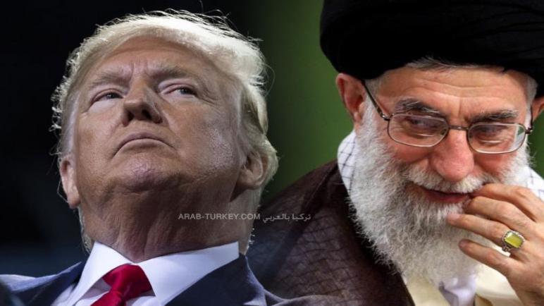 عاجل| ايران تعلن عن 13 سيناريو ضد امريكا .. تعرف عليها