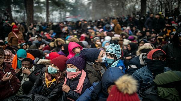 الكل يريد أن يكون سوري .. المهاجرين من تركيا