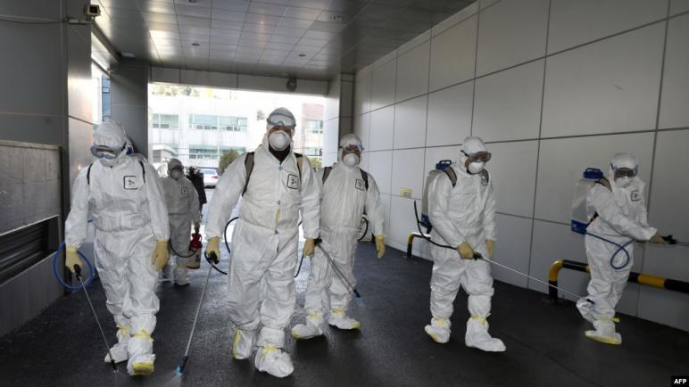 ما معنى وباء وهل تم تصنيف كورونا على انه وباء؟