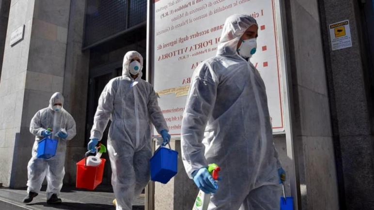 آخر أخبار ومستجدات وباء كورونا لحظة بلحظة