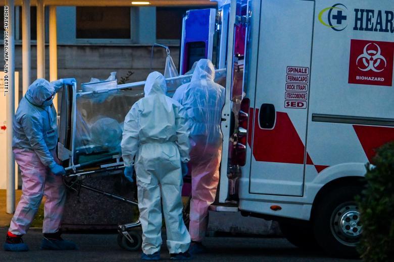 خبر صادم| فيروس كورونا تفشى بحدة في هذا المكان قبل اكتشافه في ووهان
