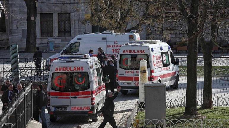 وفاة عامل سوري في مدينة هاتاي لهذا السبب!!