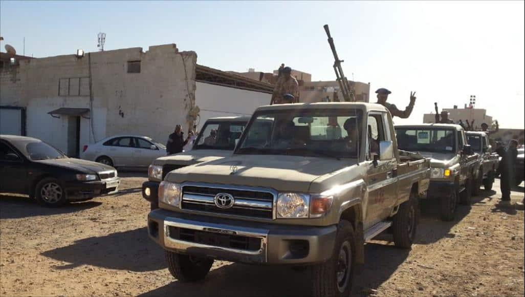 قيادي سوري يكشف مخـطط إماراتي خطيـر ضـد تركيا بعد فشلها في ليبيا
