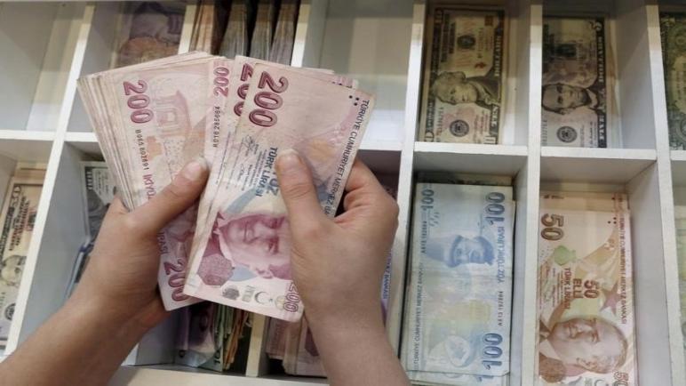 أسعار صرف العملات والذهب مقابل الليرة التركية 24/06/2020