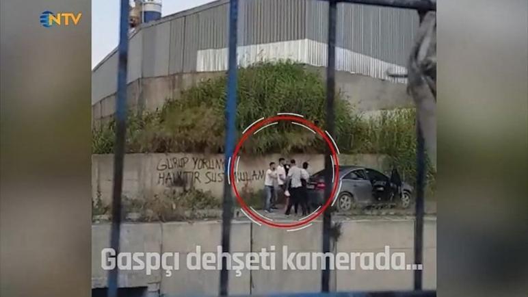 بالفيديو الهجوم على الشاب محمد سلمو من قبل مجموعة شبان