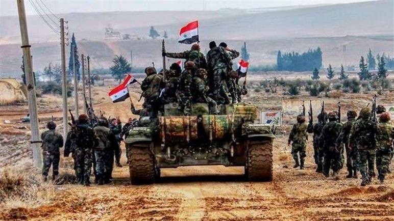 الجيش التركي يدخل الى سوريا سلاحاً فتاكاً جديداً