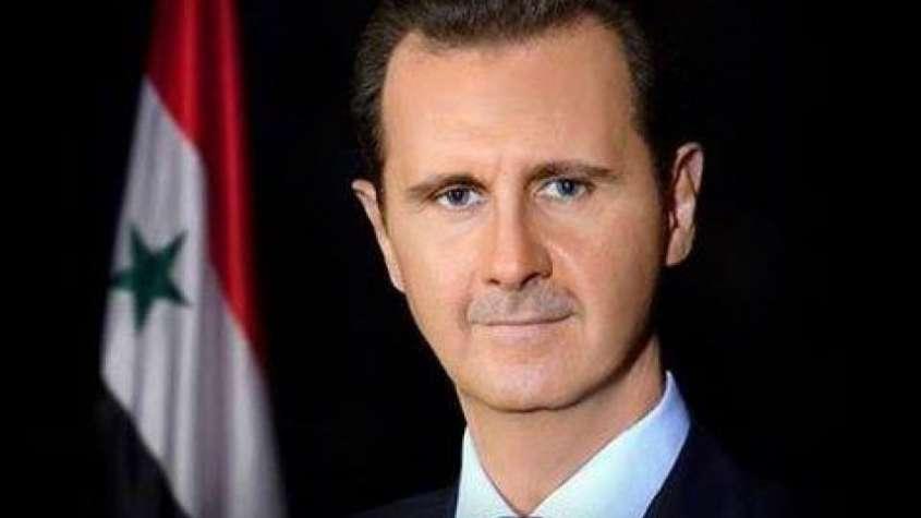 موقع أمريكي يتحدث عن استعدادات بشار الأسد للمرحلة القادمة