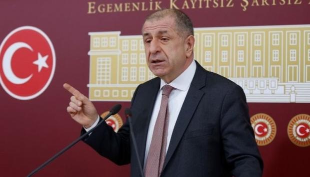 أوميت أوزداغ : بعد 20 عاماً سيصبح عدد السوريين في تركيا 15 مليون نسمة