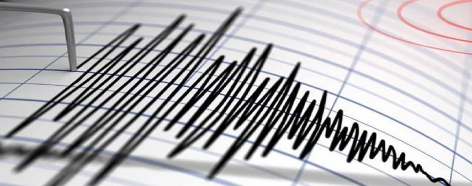 زلزال يضرب أكسراي في تركيا
